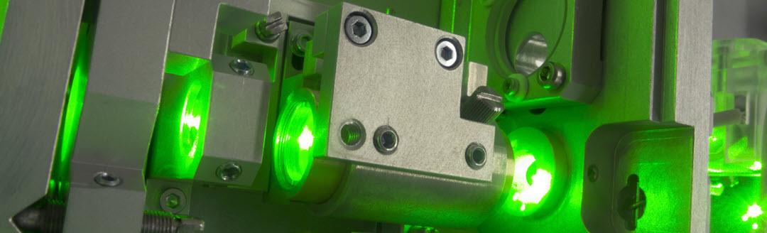 Custom Class 4 Therapeutic Laser